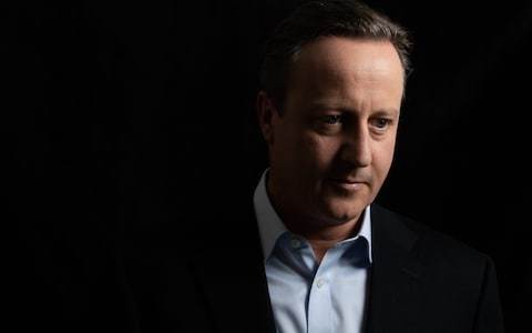 David Cameron was right to call a referendum. The only problem was that the powerful ignored it