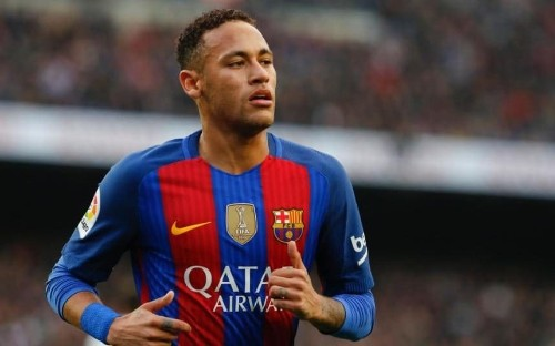 Neymar picks the one Real Madrid player he wants Barcelona to sign