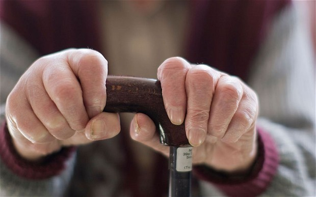 Abolition of 10p rate on savings to benefit pensioners