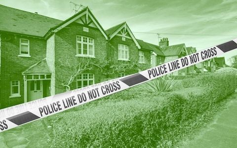 Victims of repeat burglaries rise by 16 per cent in a year as 'organised crime gangs exploits police gaps'