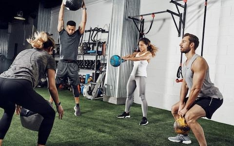 From mental health gyms to intuitive fitness: The biggest fitness trends of 2020