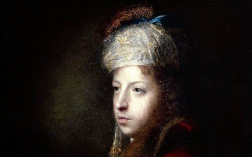 Secret ingredient helps explain how Rembrandt's paintings got their layers