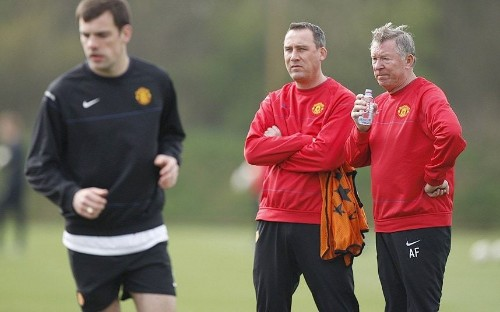 Manchester United's 12 months of turmoil since Sir Alex Ferguson's retirement - Telegraph