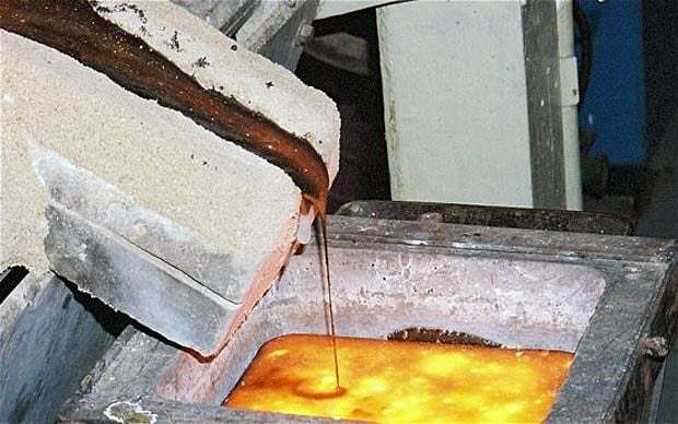 Peter Hambro's nightmare when his Russian Gold miner nearly went out of business