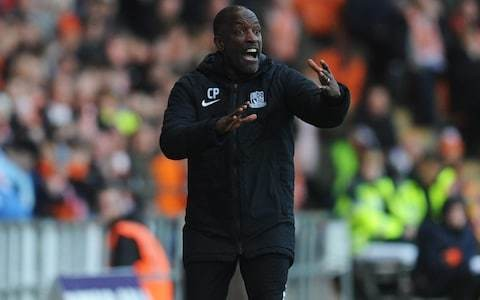 Chris Powell sacked by Southend to leave just five BAME managers in top four tiers of English football