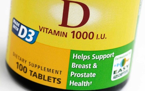 Vitamin D pills can help burns to heal and prevent scarring, study suggests
