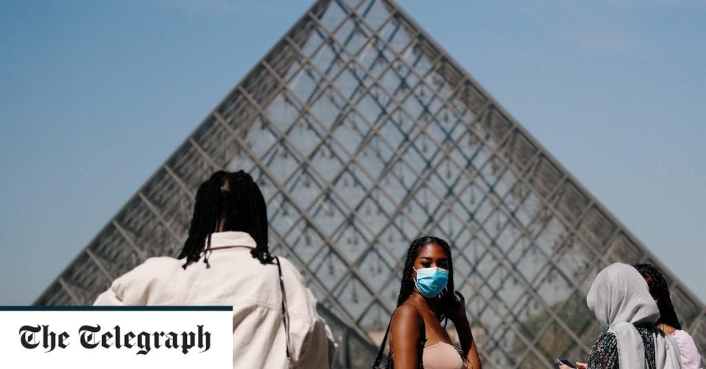 Thursday evening news briefing: Is France next on quarantine list?