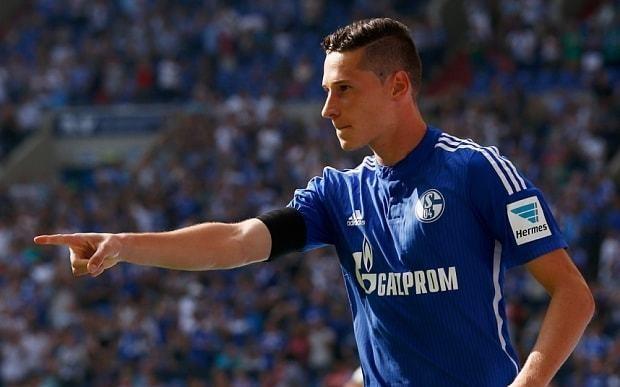 Man Utd transfer news and rumours: 'Van Gaal sets sights on cheaper Thomas Muller alternative'