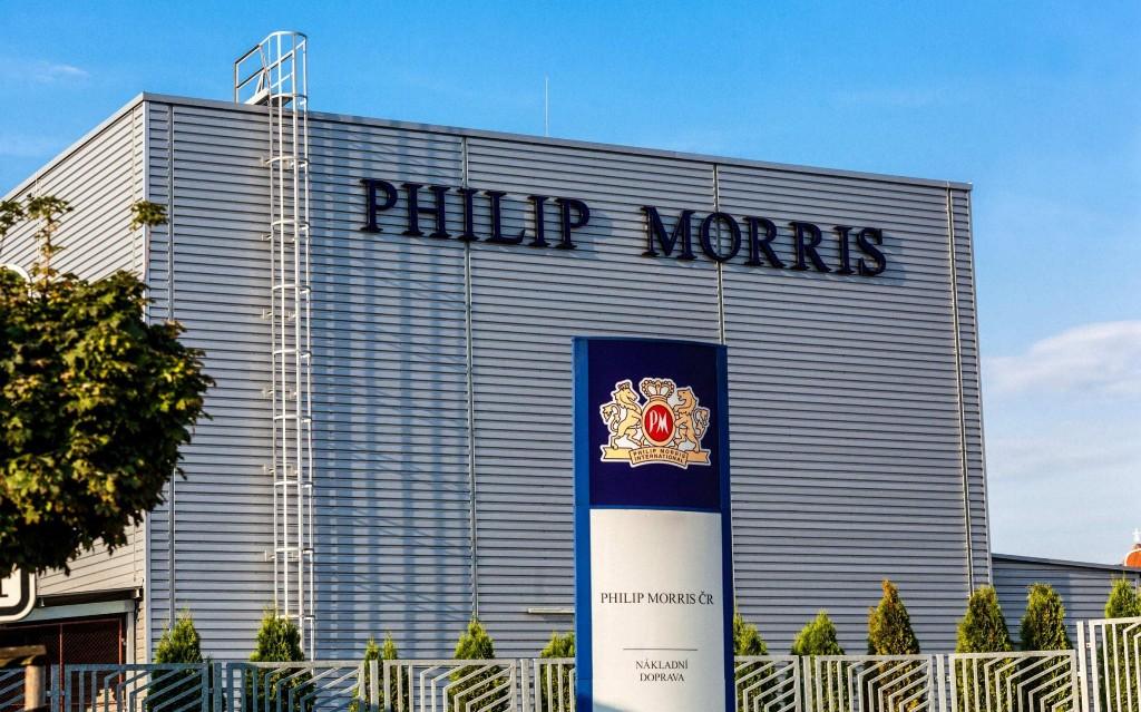 Tobacco giant Philip Morris exploits UK ban on menthol cigarettes to promote 'menthol-heated tobacco stick'