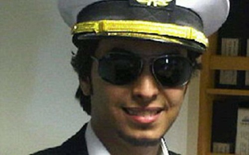 UK-trained navy officer 'joins the Islamic State'