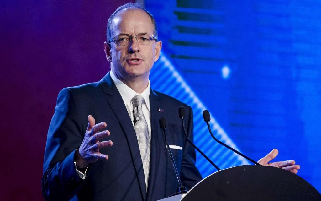 British scientist to head UN task force distributing Covid-19 vaccine as US blocks G20 agreement