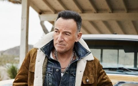 Bruce Springsteen, Western Stars, review: born to run, destined to stick around
