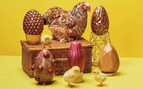 The best chocolate Easter eggs for 2019: the supermarkets' top offerings, tried and tested