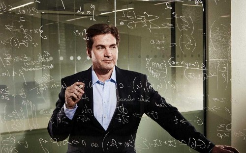 I have 'extraordinary proof' that I invented Bitcoin, says Craig Wright