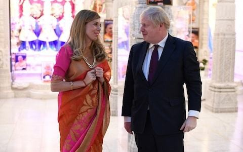 Boris Johnson unveils strict limits on unskilled migrants