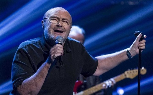 Phil Collins interview: 'Robert Plant mixed with Led Zeppelin makes for a nasty alchemy'