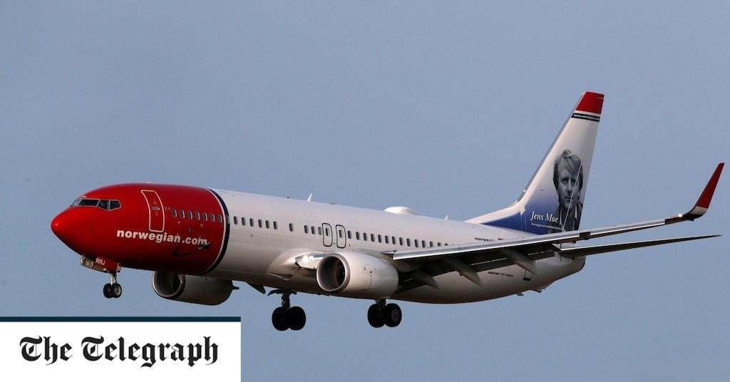 Norwegian Air seeks more cash to keep flying
