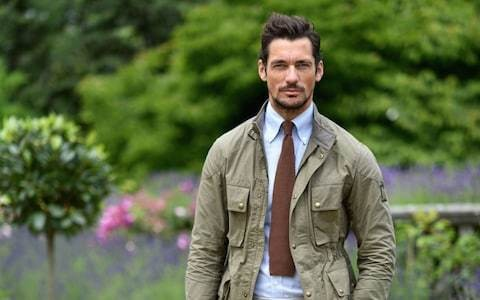 The New Luxury Uniform for men