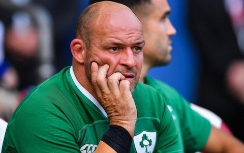 Woeful Ireland's game plan is barely fit for purpose - they're looking less and less like World Cup contenders