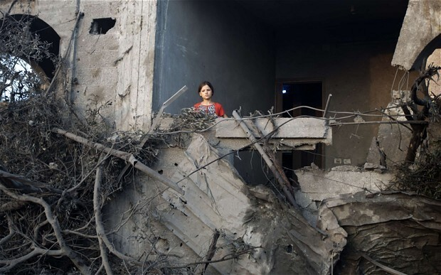 Israel orders preparations for invasion of Gaza