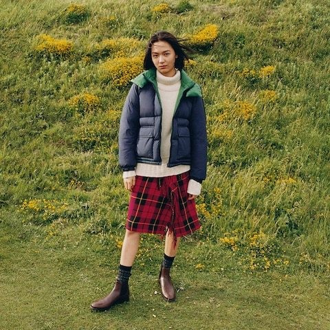 Here are the 5 JW Anderson x Uniqlo buys that will solve your autumn dressing dilemmas