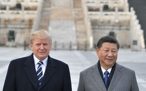 China to miss out on $2.5 trillion of GDP growth if trade war intensifies