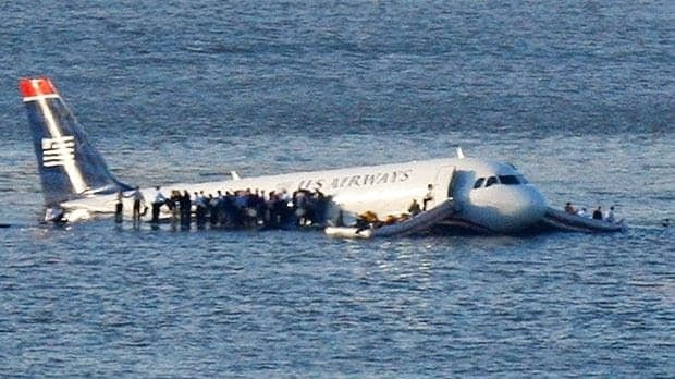 Watch Miracle of the Hudson Plane Crash: Telegraph Now Showing