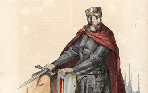 Simon de Montfort, the knight, seducer and radical who transformed England's government – for a year