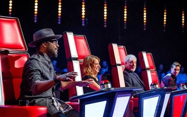 Why The Voice is now better than The X Factor