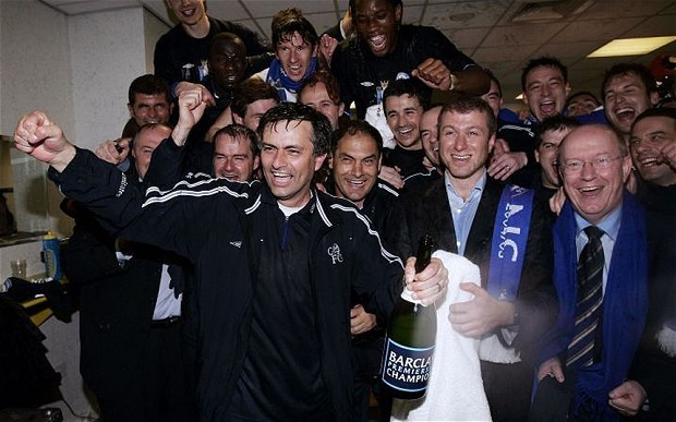 Jose Mourinho returns to Chelsea: has Roman Abramovich made right decision in re-hiring Special One?