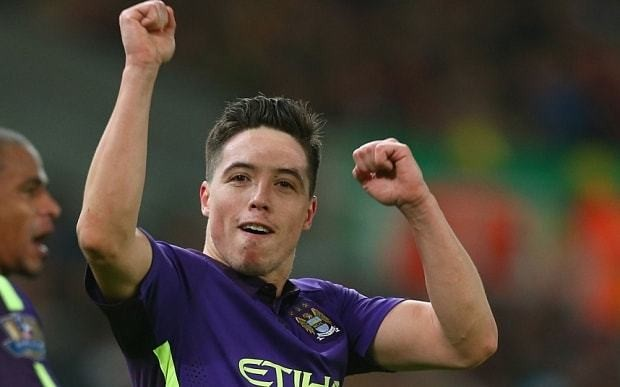 Manchester City midfielder Samir Nasri launches extraordinary attack on 'not special at all' Chelsea
