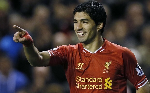 Luis Suárez record contract deal some way off, as former midfielder Dietmar Hamman calls for loyalty