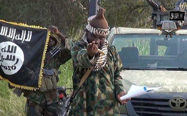 Boko Haram kill 48 Nigerian fishermen