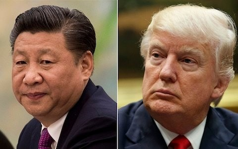 A failure in G20 trade war talks could be a 'shove too far' for the world economy