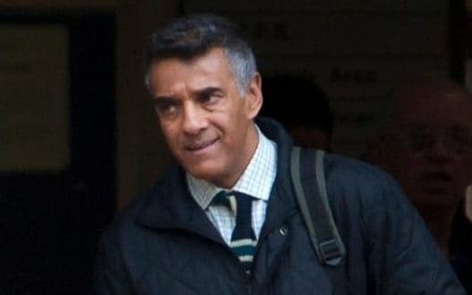 Tennis coach assaulted and verbally abused his daughters because he wanted them to be Wimbledon champions, court hears
