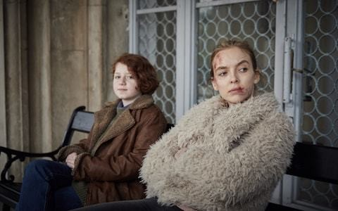 Jodie Comer is perfect fit for Villanelle as she is not too 'politically correct', producer says