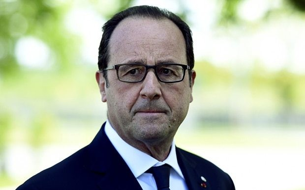 'Espionnage Elysée': US says 'We do not and will not' spy on France