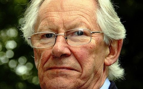 Stephen Thorne, actor who portrayed some of Doctor Who's most chilling adversaries – obituary