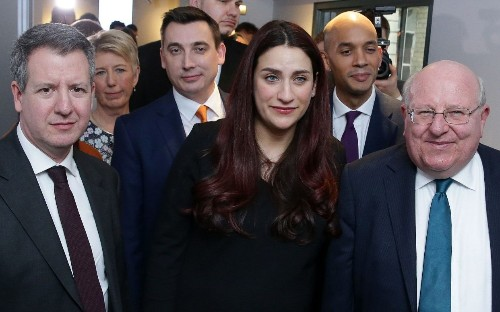 Letters: The Labour splinter group cannot stop the skulduggery inside the party