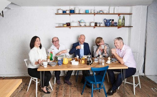 John Humphrys: Thought for the Day is 'deeply, deeply boring'