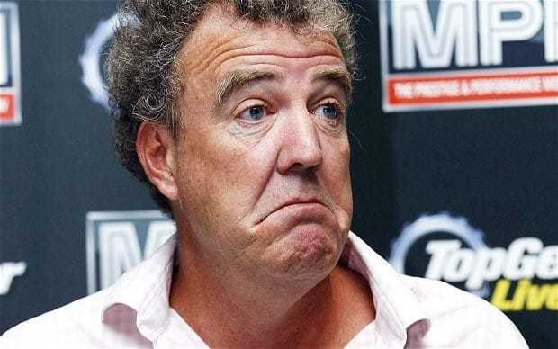 Jeremy Clarkson to face no charges over Top Gear producer attack