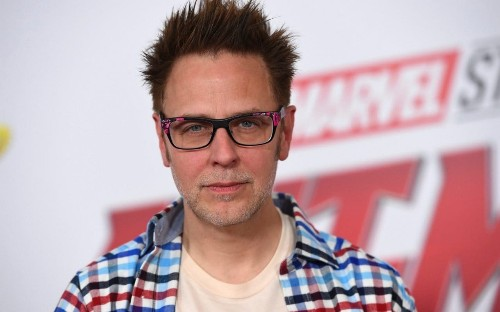 Disney's U-turn over sacked director James Gunn is a victory for common sense