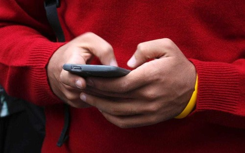 Boy, five, is 'youngest person in Britain' investigated by police for sexting