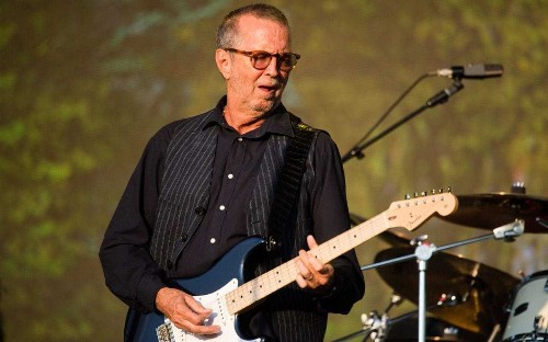 Eric Clapton, British Summer Time review: rock star, bluesman, miracle worker
