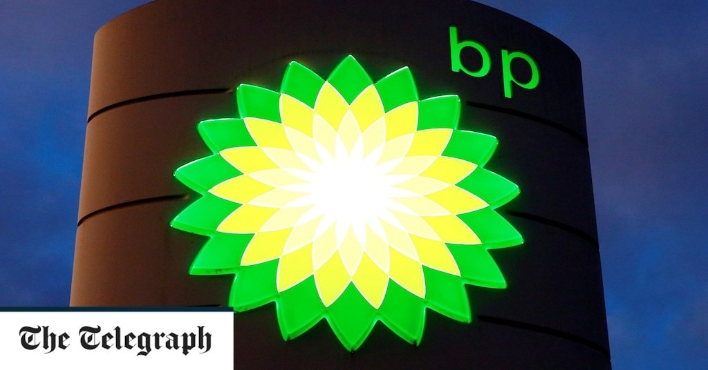 BP dividend hangs in the balance