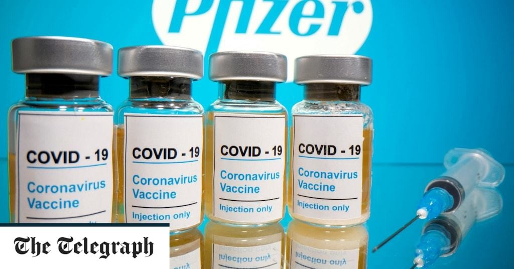 Exclusive: NHS workers set to get Covid vaccine before elderly