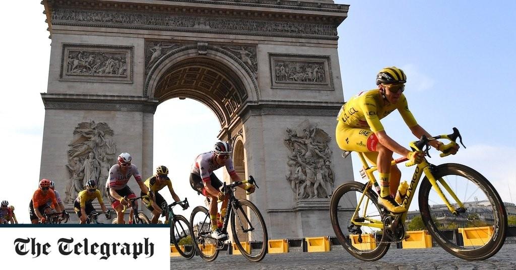 The Cycling Podcast — Tour de France 2020: Stage 20, Mantes-la-Jolie – Paris Champs-Elysees
