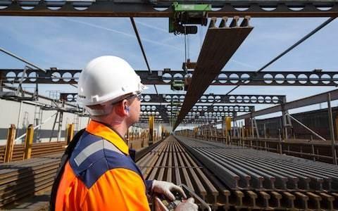 Deal for British Steel unit hinges on approval of lender