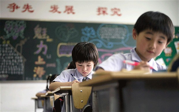 Asia's classrooms have so much to teach us