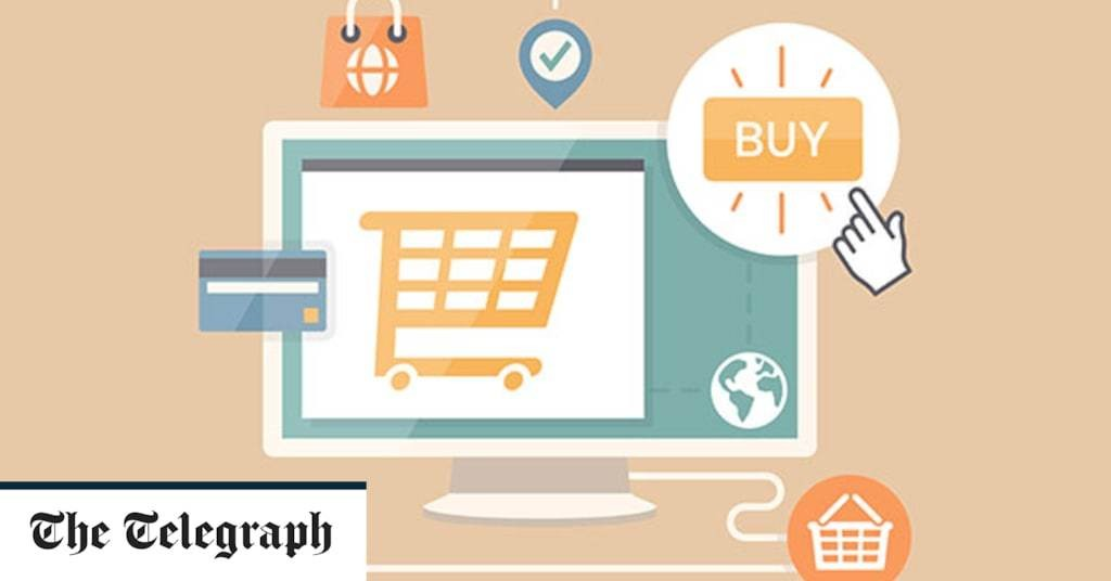 Online marketing cover image